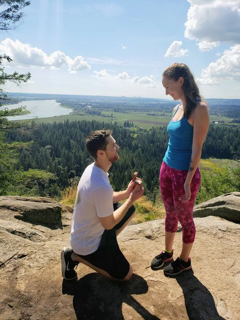 Let us share our Proposal Stories! - 1