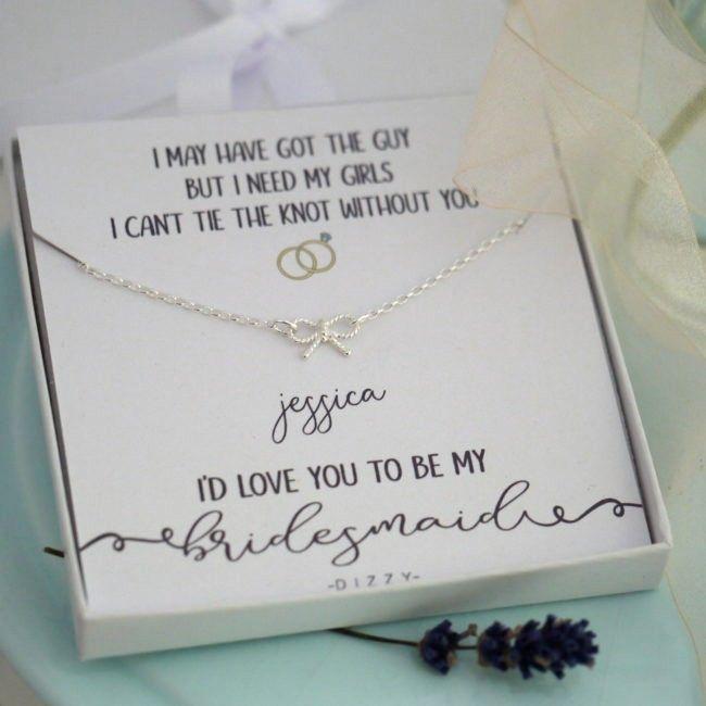 Bridesmaid proposal ideas wanted! 2
