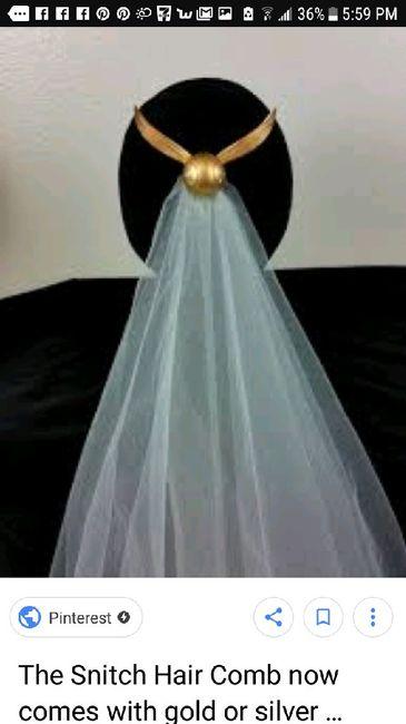 Harry Potter Wedding Beauty Forum Weddingwire Ca