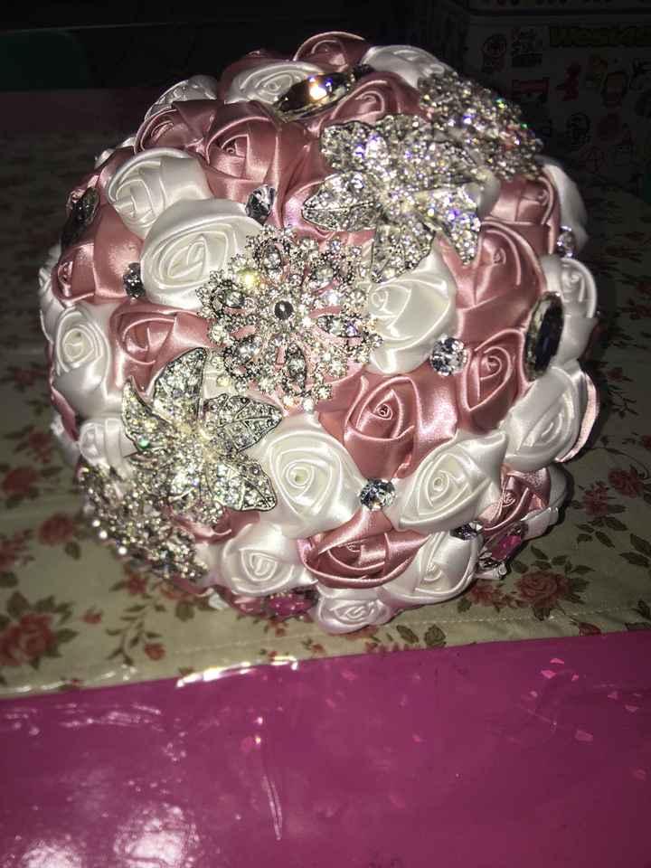 Average bouquet sizes - 4