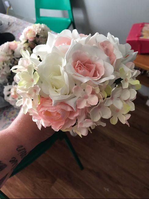 Costco Flowers 2