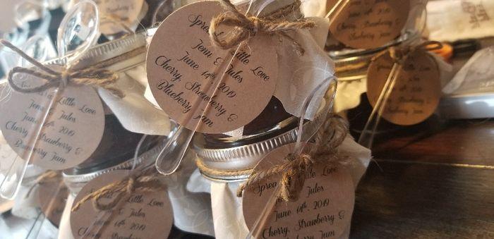 Jam Jar Gifts 1