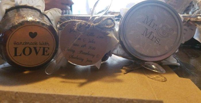 Jam Jar Gifts 4
