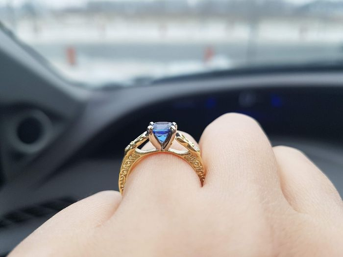 Birthstones and Engagement Rings 3
