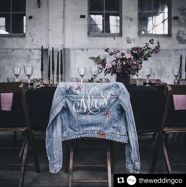 Help me pick my Bride Jacket! 4