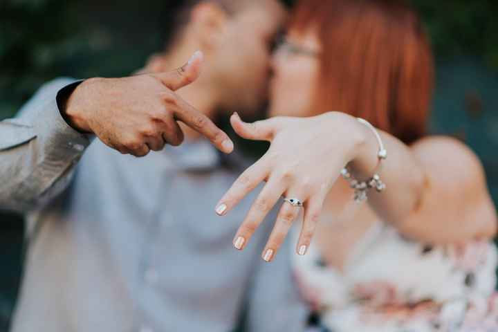 Engagement Photo Must Haves - 1