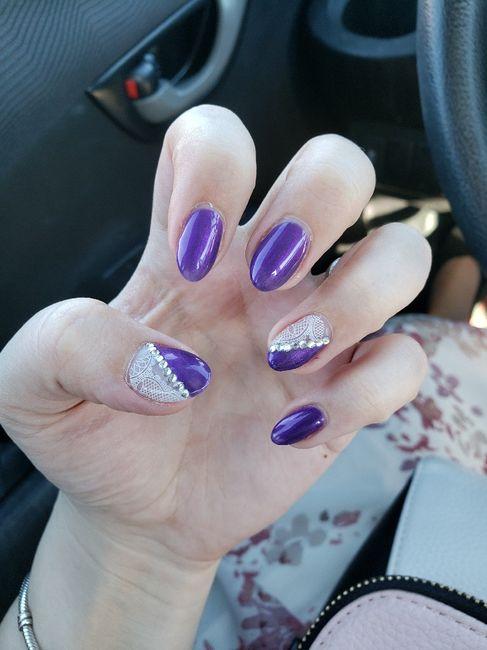 Nails?!? - 1