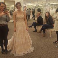 Dresses That Didn't Make the Cut - 1
