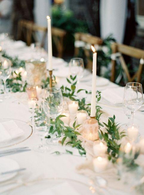 Table Number Ideas Diy Forum Weddingwire Ca