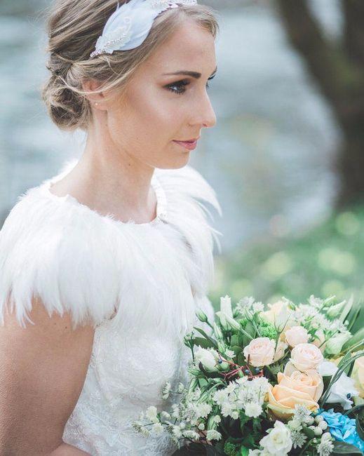 Bridal Cover-Ups - Plan a wedding - Forum Weddingwire.ca
