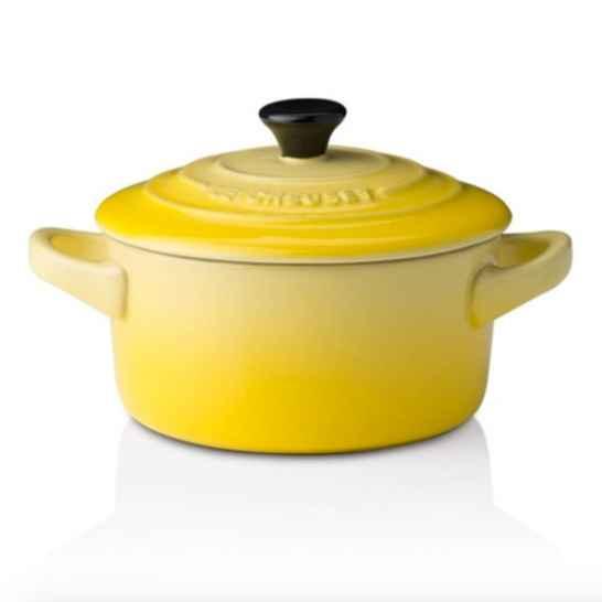 a casserole dish