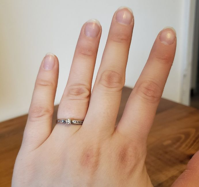 Show me your ring!! 27