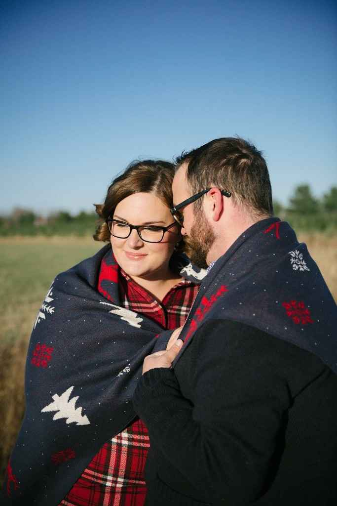 Engagement Shoot for our Save the Date... - 3