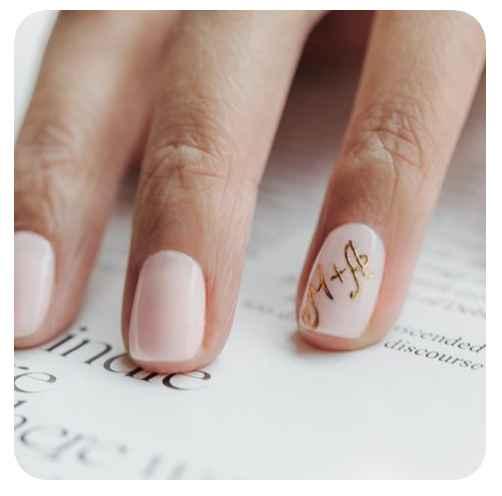 Nails! - 1