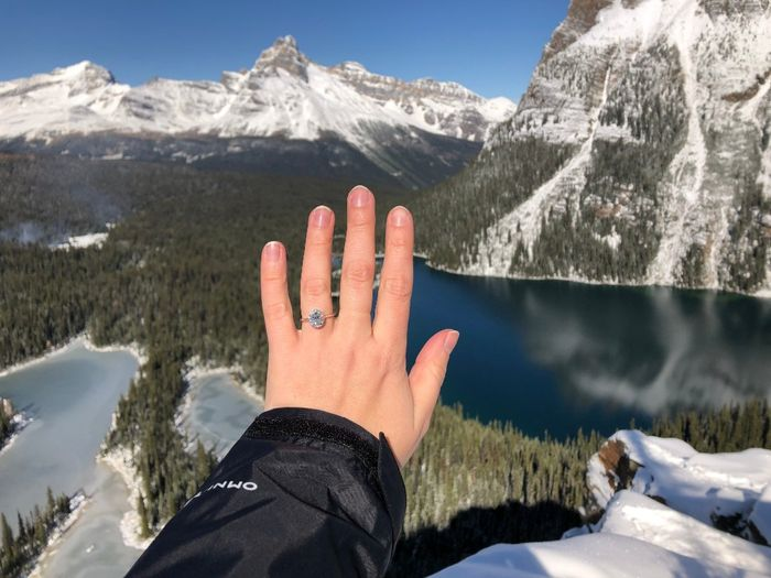 Brides of 2020!  Show us your ring!! 22