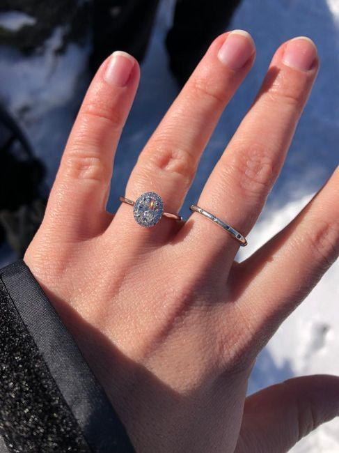Brides of 2020!  Show us your ring!! 23