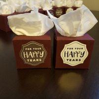 Mini tissue boxes - 1