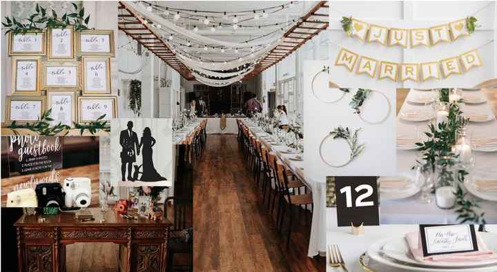 Wedding Inspiration - 1