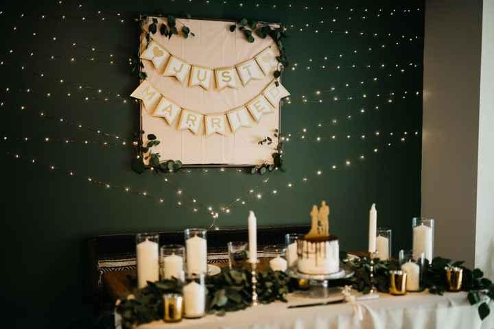 Covid-19 Wedding Updates - 1