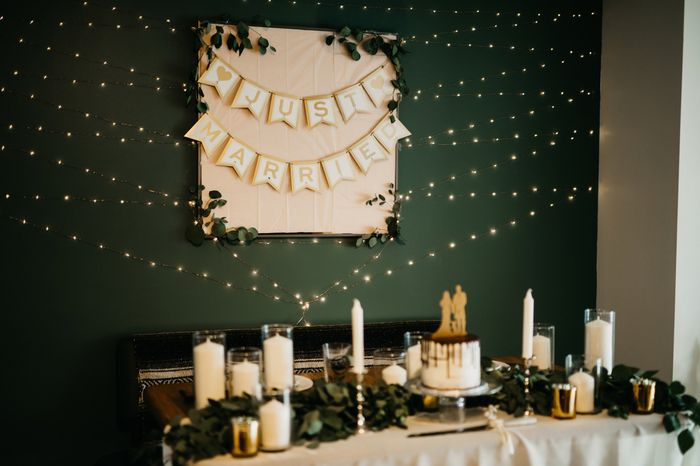 Covid-19 Wedding Updates 1