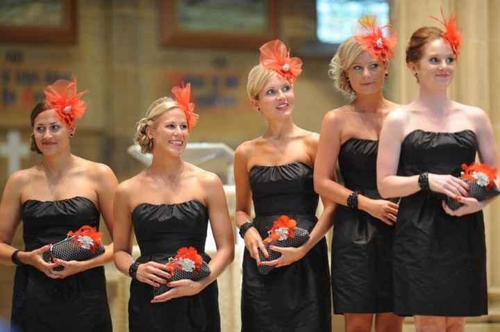 Bouquet alternatives - 4