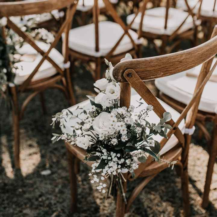 Venue Furniture or Renting From Outside? - 1