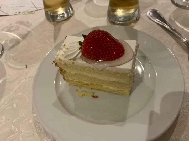 Cake Flavors, Tiers & Design - 2