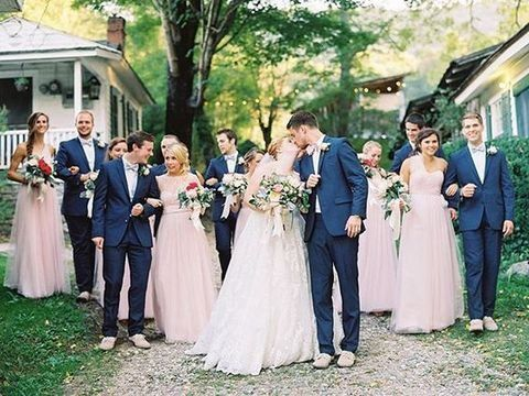 Wedding Colour Suggestions 9