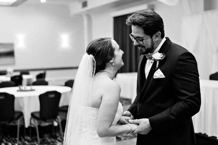 We got married!!! - 2