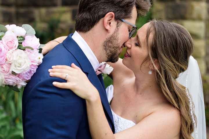 We got married!!! - 3