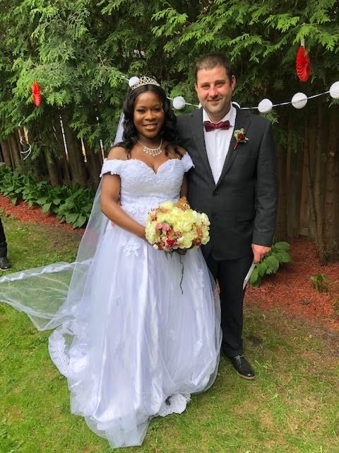 May 22 bride here, we did it 2