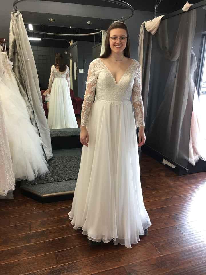 Dresses That Didn't Make the Cut - 4