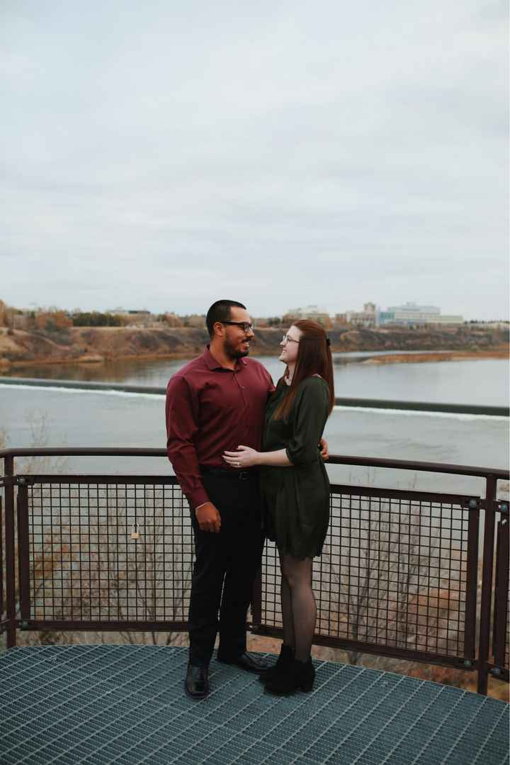 Engagement Photo Outfits! - 1