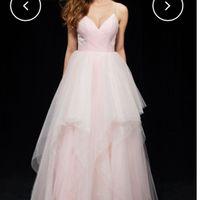 Most popular wedding dress styles in Canada? - 3