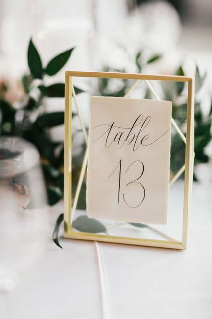 Peacock wedding reception, anyone else? What is your theme - 4