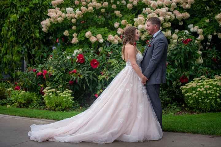 Wedding photos! - 1