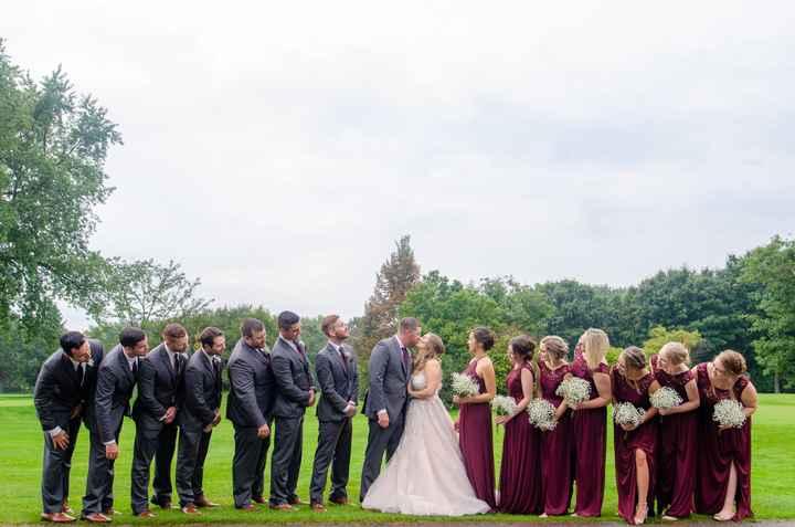 Wedding photos! - 4