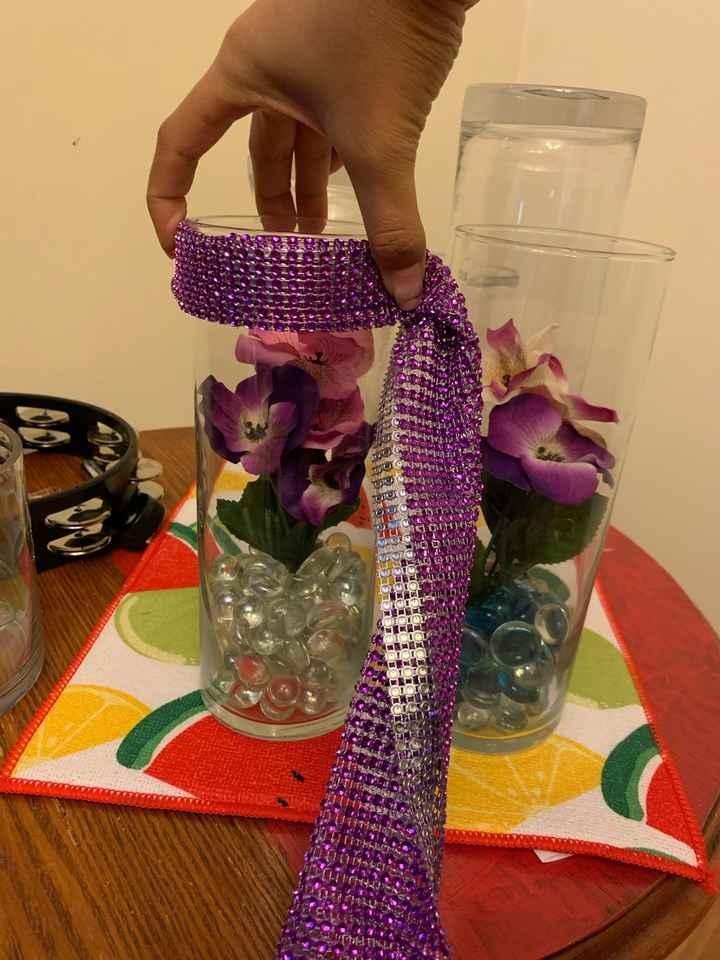 diy wedding centerpieces - 2