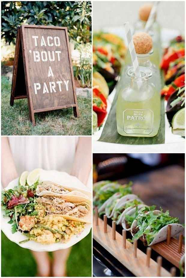bbq style & Taco caterers in London/st Thomas On??🍖🌮 - 1