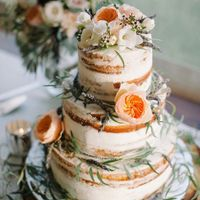 Naked Cakes - So Sweet, or Would Not Eat? - 1