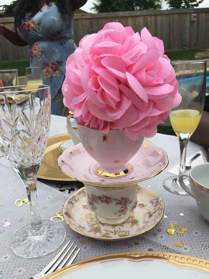High Tea Bridal Shower! - 6