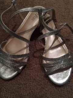 Wedding Shoes!