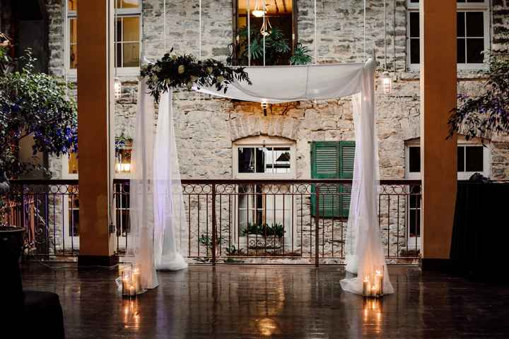 Ceremony venues - let's see them! - 1