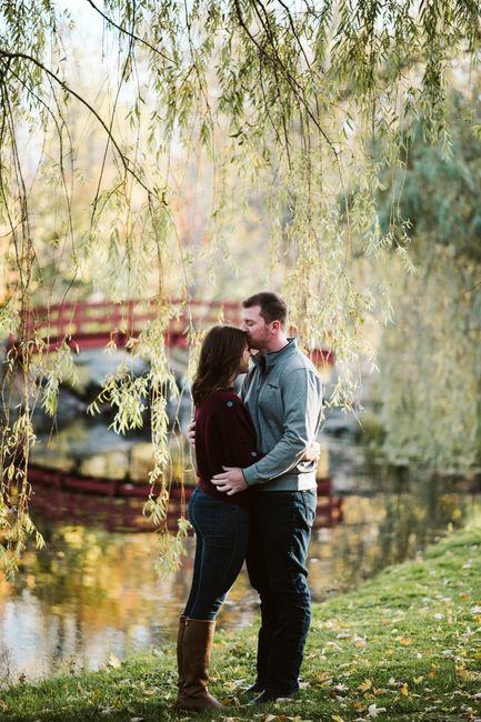 Engagement Photoshoot - Attire 2