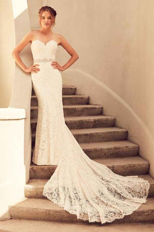 Wedding dress 👰🏻 1