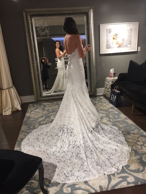 Wedding dress 👰🏻 2
