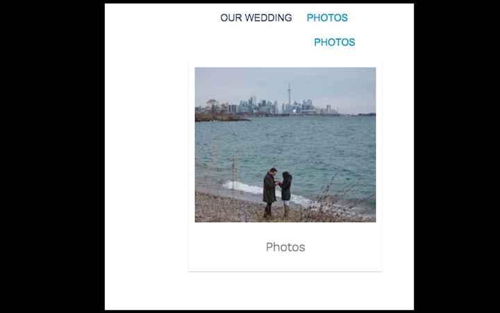 Website Photos absent - 1