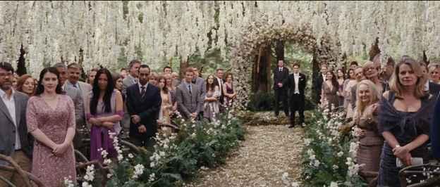 Favourite TV and Movie Weddings - 1