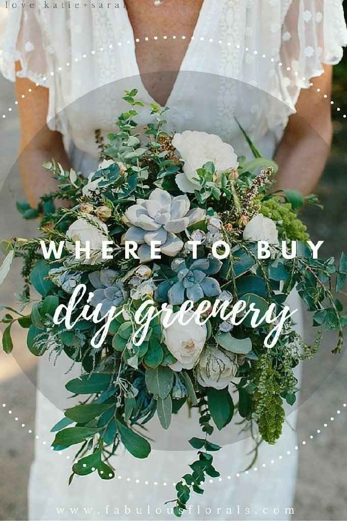 Bouquet Advice - 1