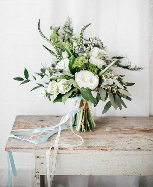 Bouquet Advice - 2